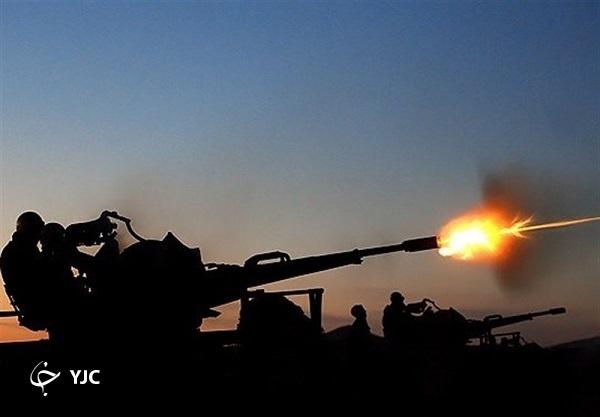 توپ های ضد هوایی ایرانی از سماوات و مصباح تا سعیر و حائل