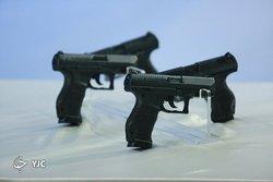 اسلحههای کمری بومی؛ سه تفنگدار قدرتمند ایرانی