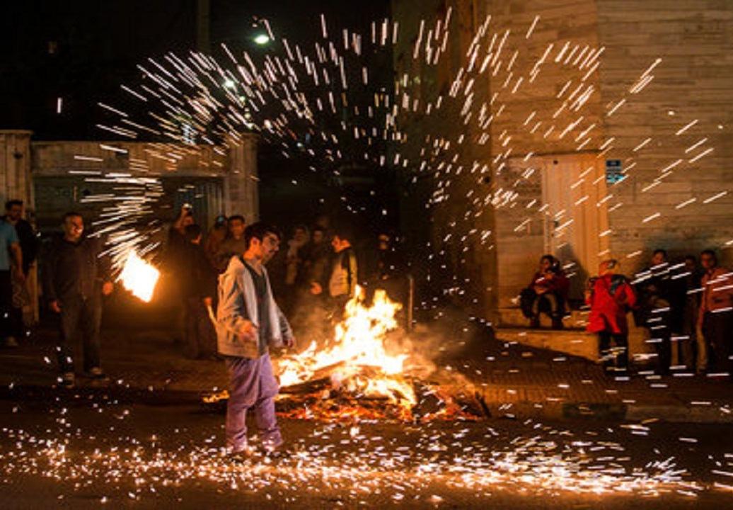برخورد قاطعانه با انتشار دهندگان فراخوان چهارشنبه سوری در آذربایجان شرقی