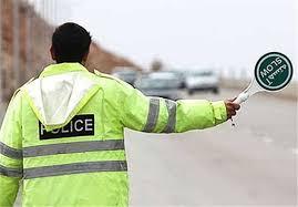 خودروهای غیر بومی در هشترود اعمال قانون میشوند