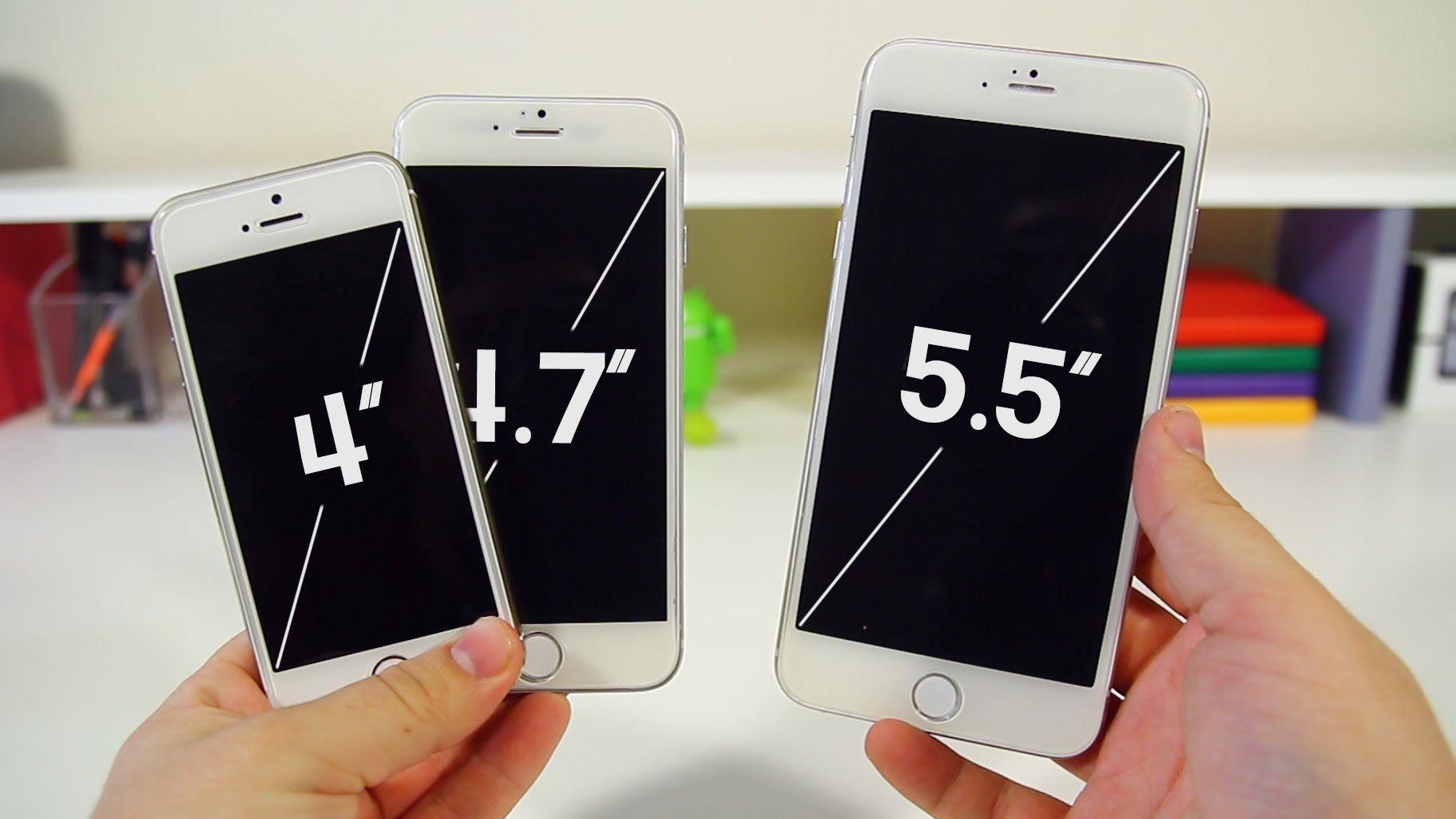 طراحی گوشیهای جدید اپل مانند آیفون ۸ خواهد بود