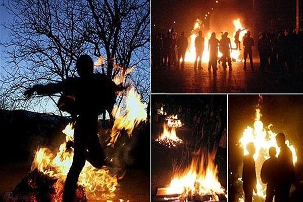 لزوم خودداری شهروندان تهرانی از برگزاری چهارشنبه آخر سال