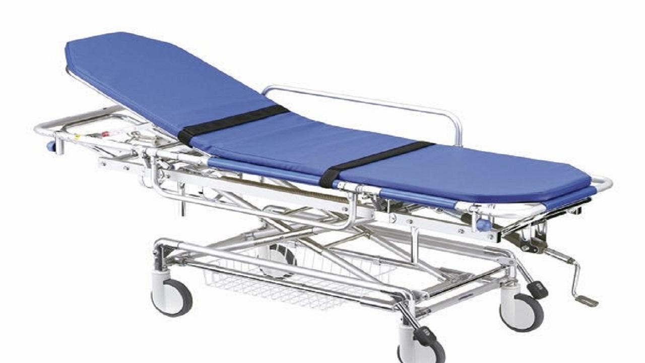 تولید برانکارد ایزوله برای انتقال بیماران کرونایی