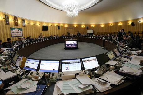 لایحه بودجه سال ۹۹ فردا به رئیس جمهور ابلاغ میشود