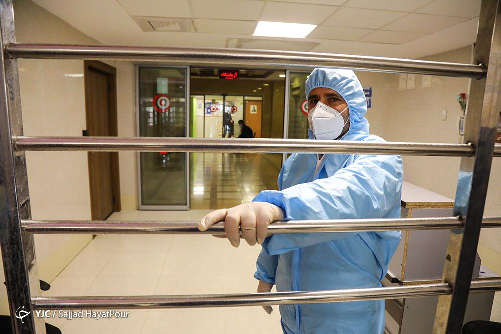 اما و اگرهای بستری بیماران کرونایی در بیمارستان ها/ وقتی مبتلایان آواره درمانگاهها میشوند