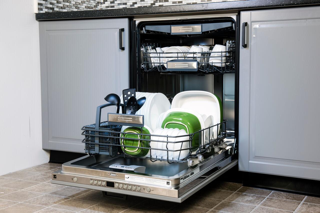 در خرید ماشین ظرفشویی به چه نکاتی باید توجه کنیم؟
