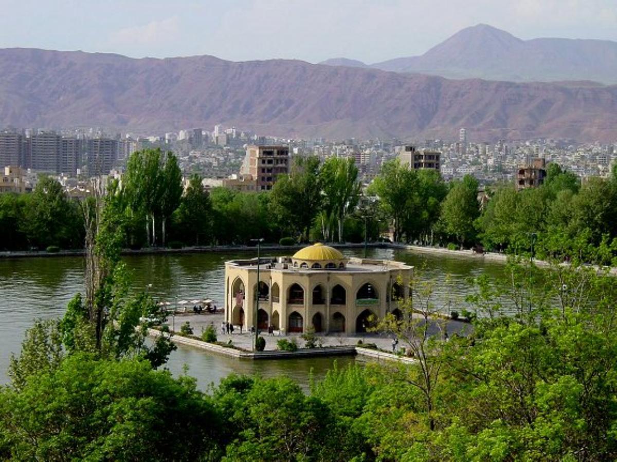 سفر مجازی به جاذبههای گردشگری آذربایجان شرقی