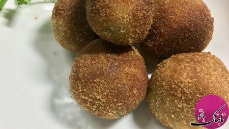 کوشینای برزیلی، غذایی کامل و لذیذ//دپوی