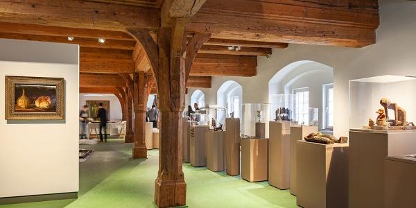 موزهای مختص به معرفی نان در کشور آلمان