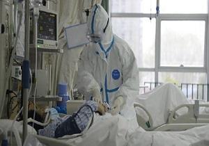 هر بیمار کرونایی در کرمانشاه ۲ نفر را آلوده میکند