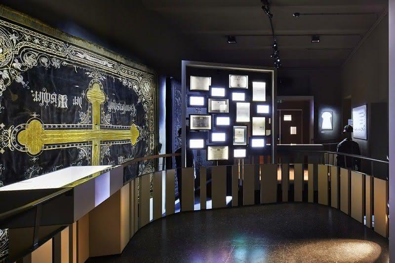 موزهای در اتریش به بازدید کنندگانش مرگ را توضیح میدهد
