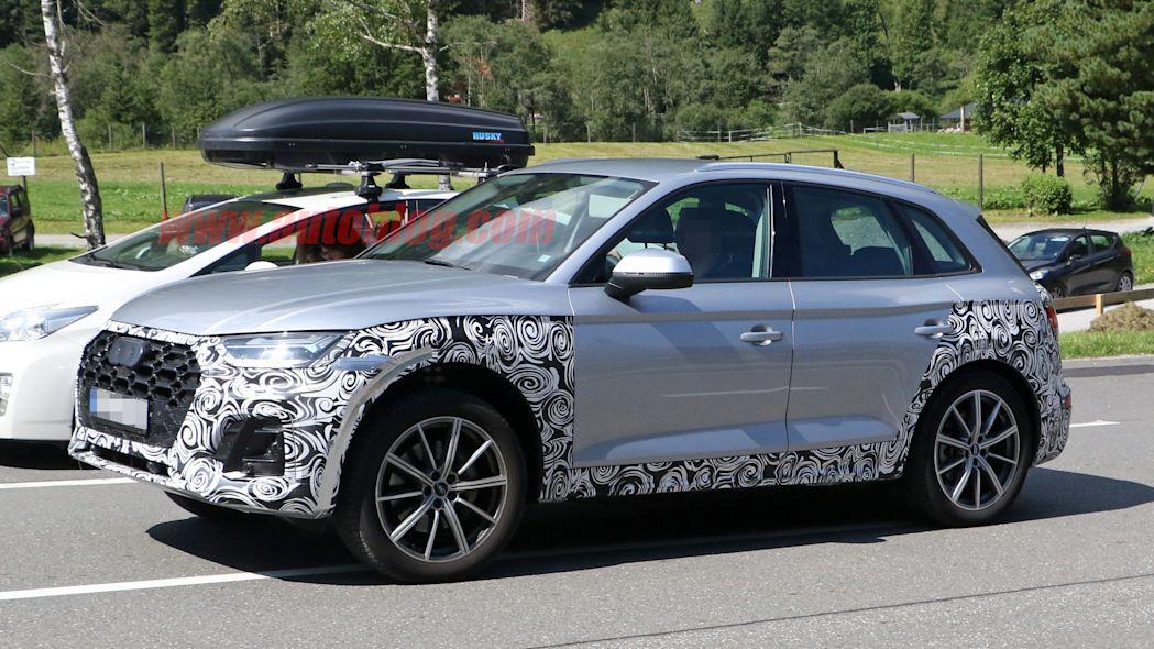 خودروهای جدید شرکت آئودی در تابستان عرضه خواهند شد