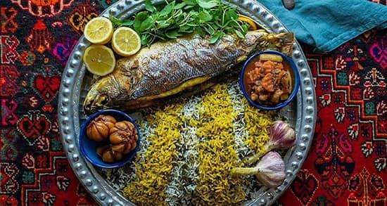 برای تهیه سبزی پلو با ماهی شب عید چقدر هزینه کنیم ؟