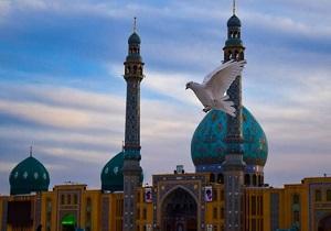 راه اندازی پویشهای نذر همدلی در مسجد مقدس جمکران