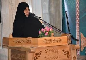 معاون حوزههای علمیه خواهران درگذشت