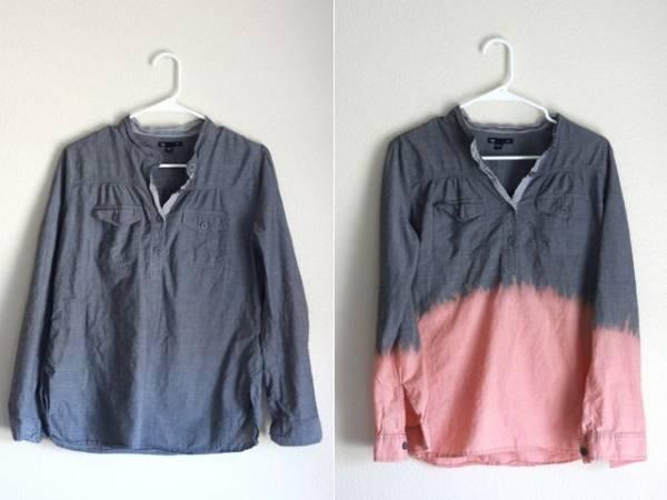 روش پاک کردن لکه وایتکس از روی لباس