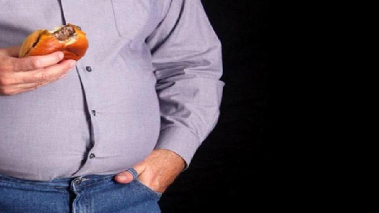 اتونشر عید// آیا افراد چاق در معرض آلودگی هستند؟