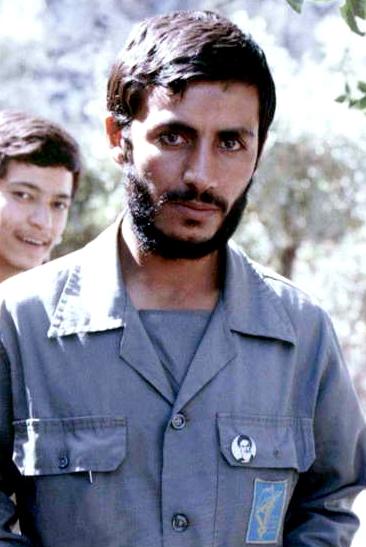 فرماندهان سپاه که در اسفند ماه به شهادت رسیدند + تصاویر