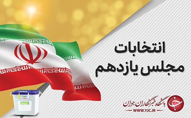 باشگاه خبرنگاران -آخرین نتایج انتخابات در کشور +اسامی