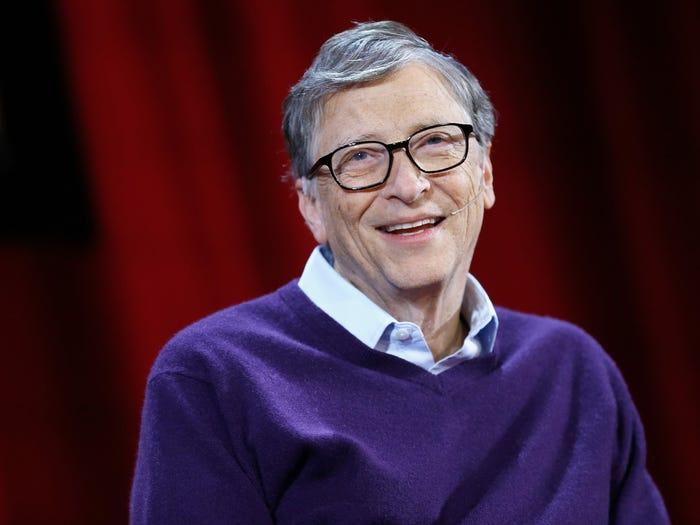 از بیل گیتس تا مارک زاکربرگ؛ مدیران مشهور دنیای فناوری در چه رشته و دانشگاهی تحصیل کردند؟