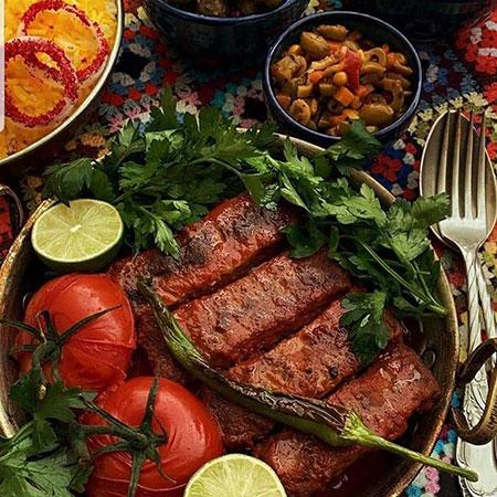 از طرز تهیه غذای برزیلی خوش طعم تا یتیمچه؛ به سبک شهرهای مختلف ایران