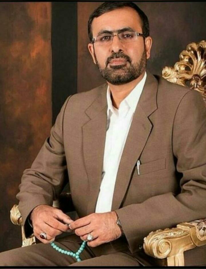 منصور شکرالهی کاندید مجلس شورای اسلامی در حوزه پنج گنج در یک نگاه