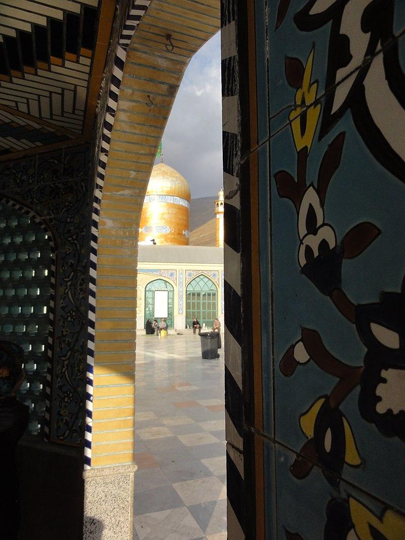 جاهای دیدنی استان تهران؛ امامزاده داوود