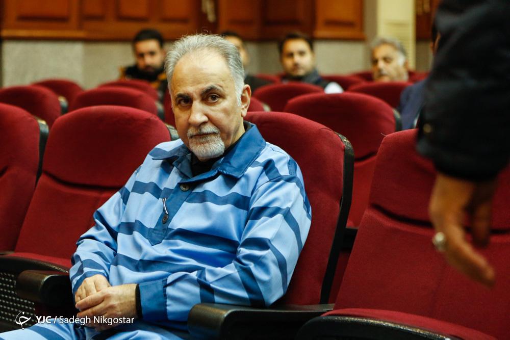 آخرین اخبار از پرونده محمدعلی نجفی در دیوان عالی کشور