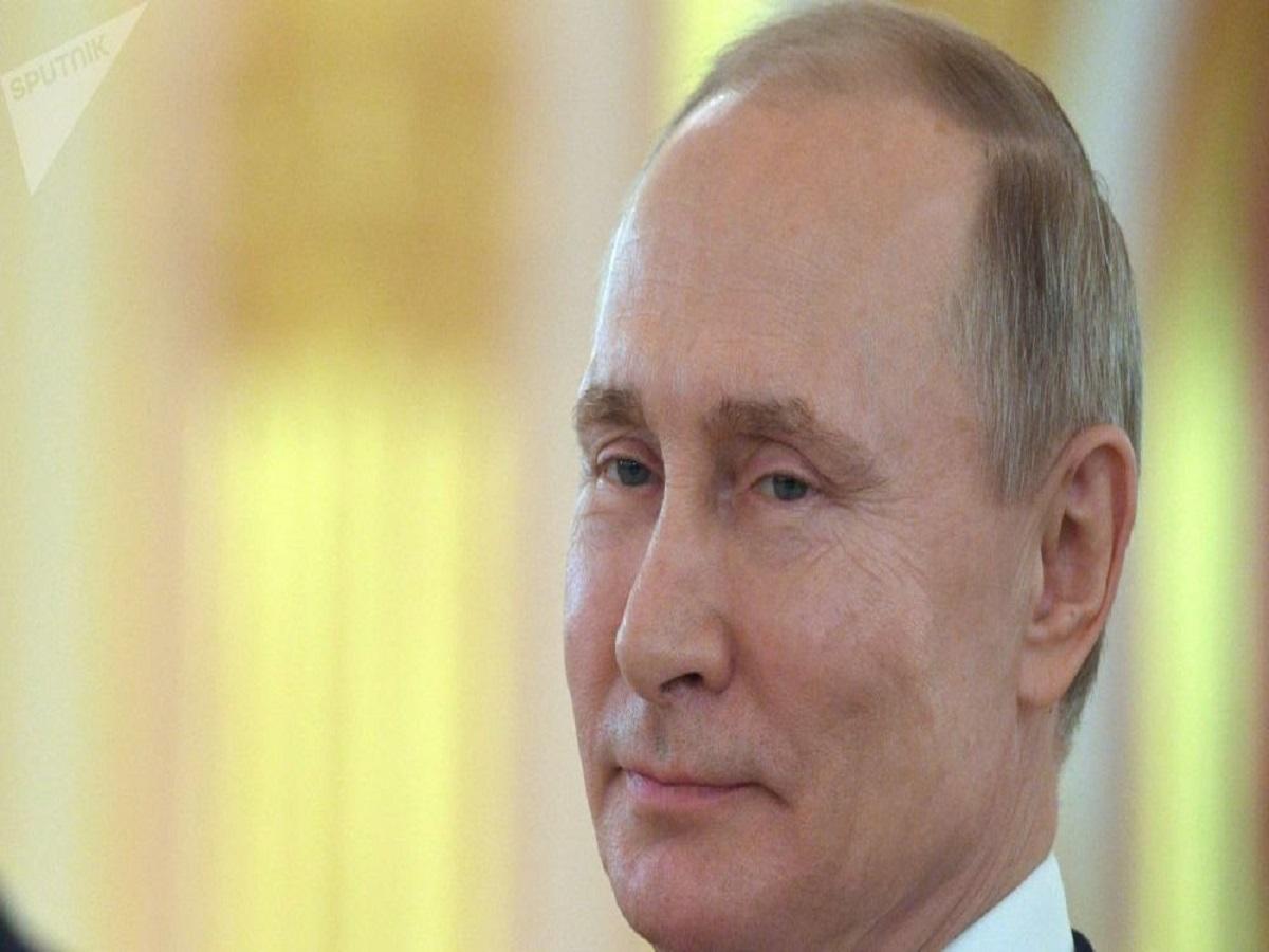 میدانید دست نوشته پوتین چقدر قیمت گذاری شده است؟
