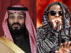 حقالسکوت بنسلمان به خواننده معروف برای سر به مهر ماندن یک ماجرا/ پُستی که حذف آن به قیمت یک لامبورگینی تمام شد!