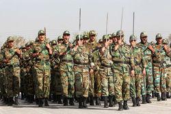 آیا به سربازان وظیفه عیدی تعلق میگیرد؟