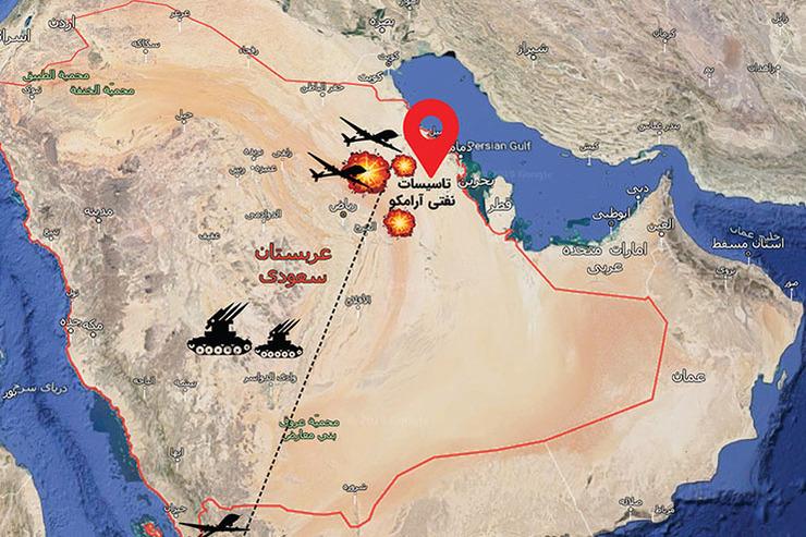 سه عملیاتی که معادله جنگ یمن را تغییر داد