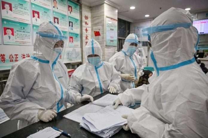 مطالبه کاربران از مسئولین جهت اقدامات لازم علیه کرونا ویروس