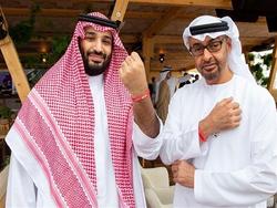 روایت مجری الجزیره از چک سفید امضای ولیعهد سعودی به شاهزاده جاهطلب اماراتی + فیلم