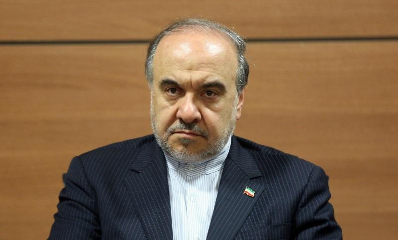 توضیحات وزیر ورزش و جوانان درباره میزبانی تیمهای ایرانی در لیگ قهرمانان آسیا