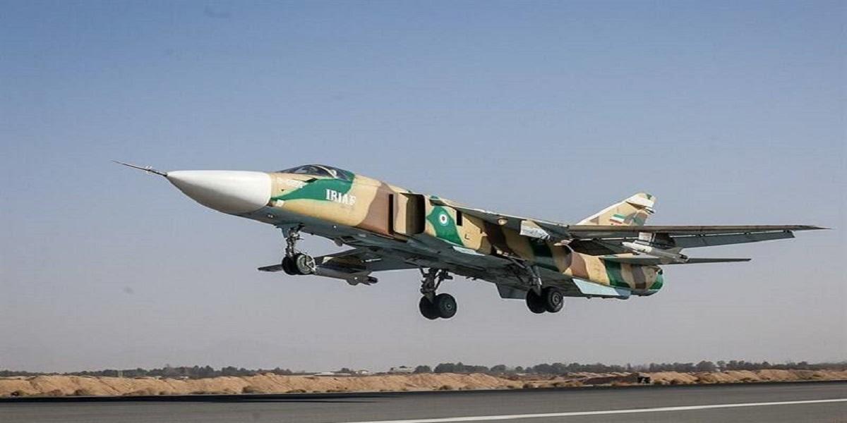 یک کابوس دیگر یوزی رابین در خصوص برنامه موشکی ایران به حقیقت پیوست/ ایران چهارمین کشور دنیا با «موشک هواپرتاب ۱۰۰۰ کیلومتری» + تصاویر