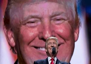 ترامپ باز هم توهم محبوب بودن به سرش زد
