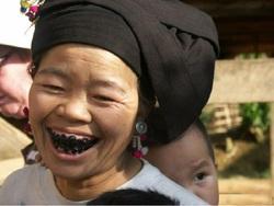 عجیبترین اقدامات مردم قدیم جهان برای زیبایی! + تصاویر