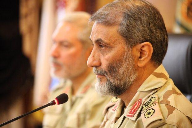 جزئیات جدید از درگیری مرزبانان با گروهکهای تروریستی در