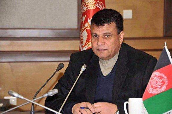 باشگاه خبرنگاران - اعلام آمادگی رئیس مجلس افغانستان برای میانجیگری میان اشرف غنی و عبدالله