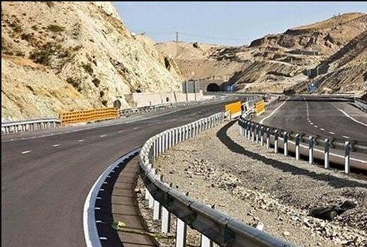 بزرگترین پروژه عمرانی کشور فردا افتتاح می شود / عوارض آزاد راه تهران شمال 25 تا 35 هزار تومان