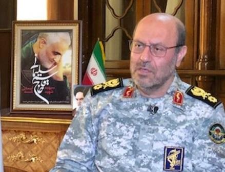 به هیچ وجه با آمریکا مذاکره نمی کنیم/ سیاستهای ترامپ باعث تقویت نیروهای متحد ایران در منطقه