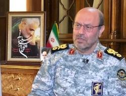 به هیچ وجه با آمریکا مذاکره نمیکنیم/ سیاستهای ترامپ عامل تقویت نیروهای متحد ایران در منطقه