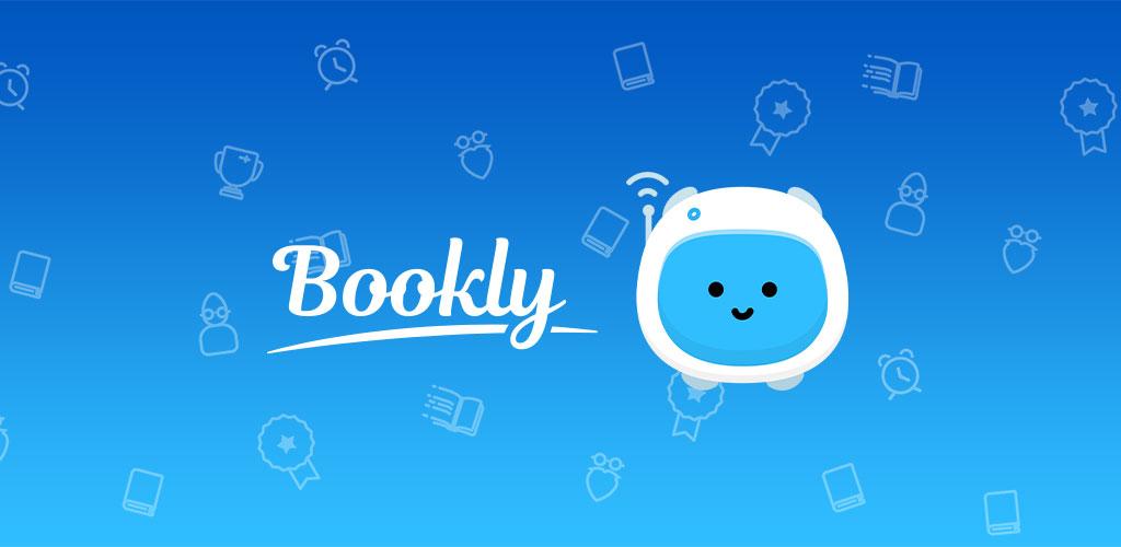 دانلود Bookly - Read More Books Pro 1.3.0 - برنامه کتاب خوانی اندروید
