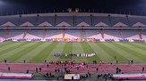باشگاه خبرنگاران - زور کرونا بیشتر از رقابتهای لیگ برتر! + فیلم