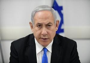 نتانیاهو: حزب آبی و سفید از معامله قرن ترامپ پیروی نخواهد کرد