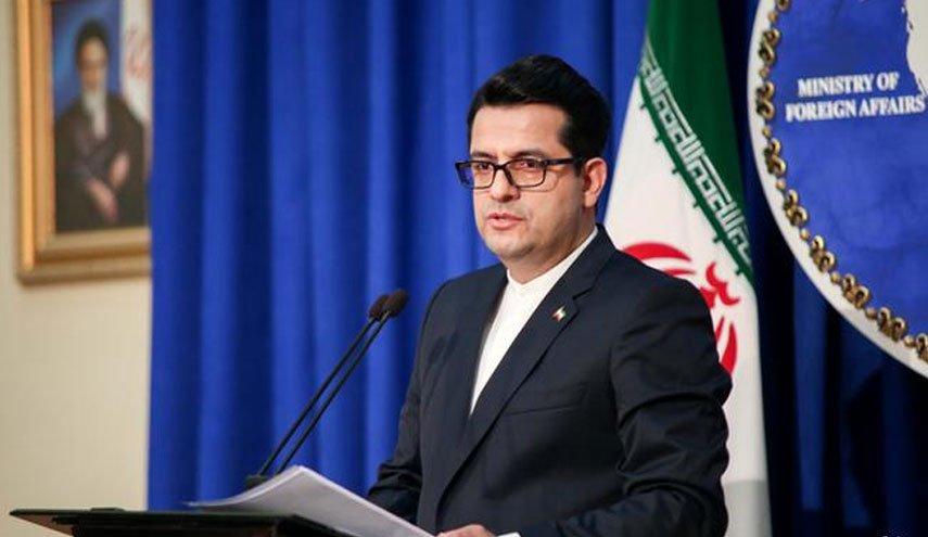 توضیحات سخنگوی وزارت خارجه پیرامون نشست آتی کمیسیون برجام