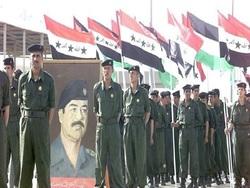 خوش رقصی رسانههای عربی برای بازماندگان رژیم بعث عراق