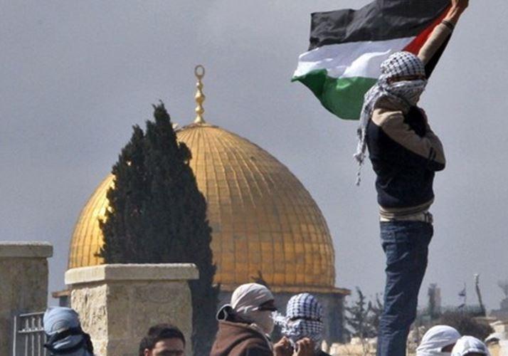 فلسطین اشغالی