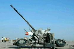 توپ ضد هوایی سماوات؛ خط آتش هوایی ایران برای دشمنان و متجاوزان